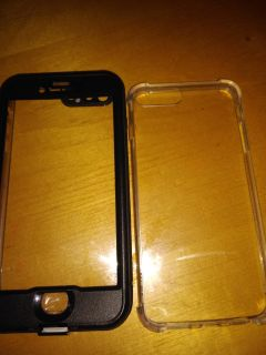 Iphone 7/8 plus lifeoroof and case