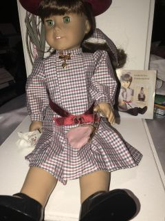 Samantha doll. Vintage and retired. Authentic