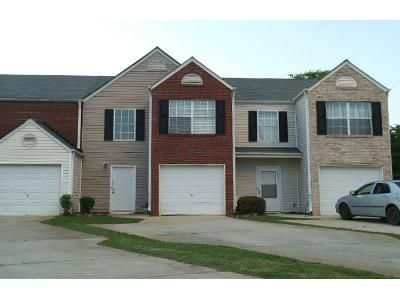 3 Bed 2.5 Bath Preforeclosure Property in Mcdonough, GA 30253 - Labonte Pkwy
