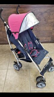 ISO this stroller!