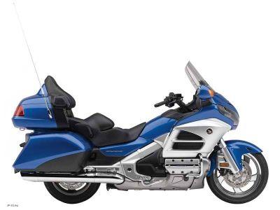 2012 Honda Gold Wing Navi XM Touring Motorcycles Warsaw, IN