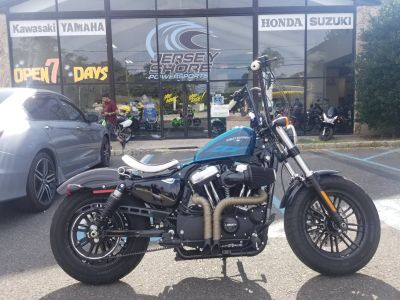 2016 Harley-Davidson 1200 Custom Cruiser Motorcycles Middletown, NJ