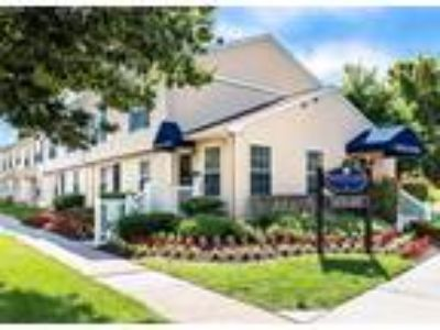 Whispering Woods - 1 BR TOWNHOME