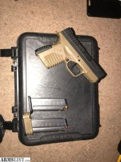 For Sale/Trade: Xds 9 (3.3)