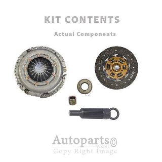 Find VALEO CLUTCH KIT 52462201 '93-95 PONTIAC FIREBIRD 3.4 94 95 CHEVROLET CAMAR motorcycle in Gardena, California, US, for US $149.95