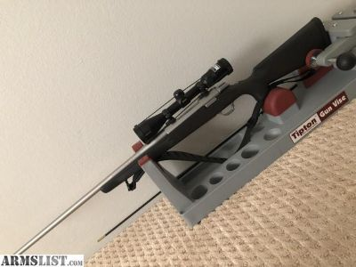 For Sale: Browning A bolt .270