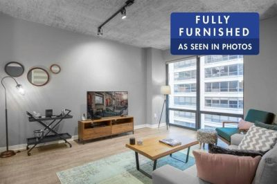 $3190 1 apartment in Downtown