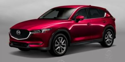 2018 Mazda CX-5 Grand Touring (Soul Red Crystal Metallic)