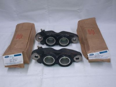 Find 1973-79 FORD TRUCK NOS FRONT BRAKE CALIPERS F250 F350 DUAL PISTONS 4X4 4X2 XLT motorcycle in Tipp City, Ohio, United States, for US $225.00