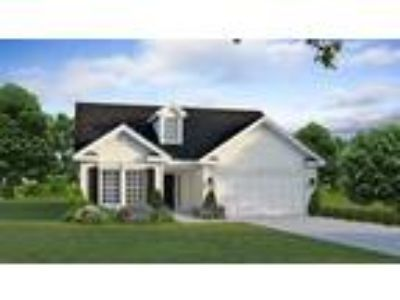 The Sycamore by RealStar Homes: Plan to be Built
