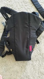Infantino baby carrier. Like new.