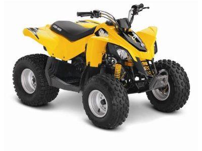 2014 Can-Am DS 70 Kids ATVs Honeyville, UT