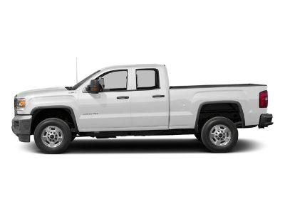 2016 GMC Sierra 2500HD Base (Summit White)