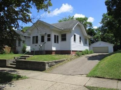2 Bed 1 Bath Foreclosure Property in Battle Creek, MI 49014 - Vale St