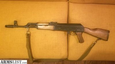 For Sale/Trade: Chinese MAK-90