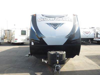 2018 Shadow Cruiser RV 260RBS