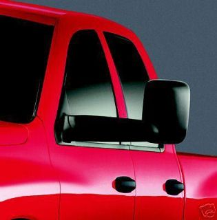 Sell DCH Dodge Ram 2500 3500 truck trailer tow mirror set MOPAR 82207298 new motorcycle in Temecula, California, US, for US $394.06