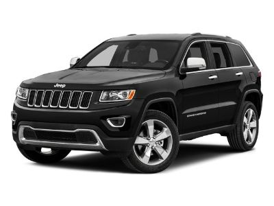 2015 Jeep Grand Cherokee Laredo (Deep Cherry Red Crystal Pearlcoat)