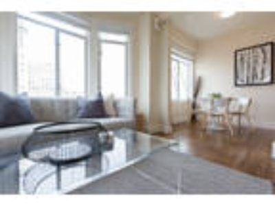455 HYDE Apartments & Furnished Suites - One BR One BA Apartment
