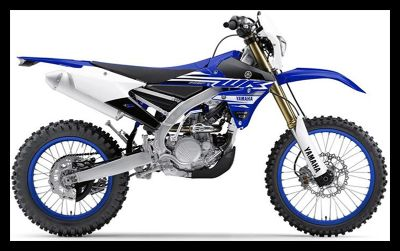 2019 Yamaha WR250F Motorcycle Off Road Canton, OH