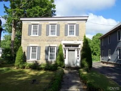 Foreclosure Property in Moravia, NY 13118 - S Main St