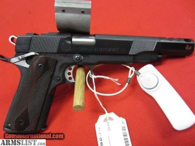"""Want To Buy: Springfield Armory 1911-A1 38 SUPER / 5"""""""