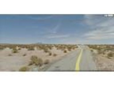 California City Parcel - AVAILABLE!