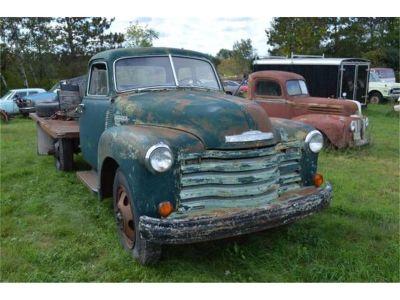 1948 Chevrolet Flatbed