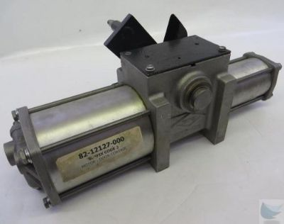 Sell New Old Stock Vapor 57331445 Door Operator Motor For Gillig / Phantom Bus motorcycle in Longwood, Florida, United States, for US $99.99