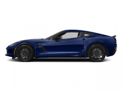 2019 Chevrolet Corvette Grand Sport 2LT (Admiral Blue Metallic)