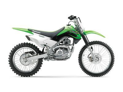 2017 Kawasaki KLX140G Competition/Off Road Motorcycles Chanute, KS