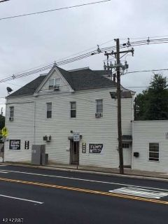 275 E Grand Ave Rahway, Top floor, 2 BR apartment