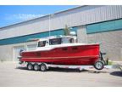 2019 Ranger Tugs R-27 Luxury Edition In Stock