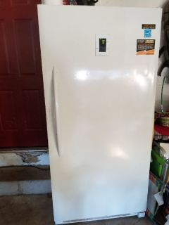 Commercial Grade Freezer