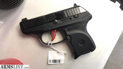 For Sale: RUGER LCP .380