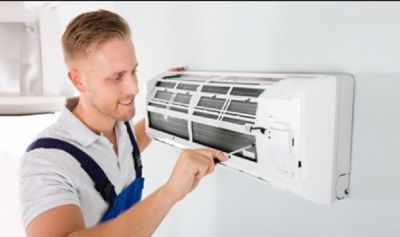 Stay Particular for Maintenance Session for AC System