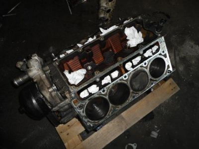 Buy 98-02 Camaro Firebird Trans Am LS1 short block 5.7L motorcycle in Westland, Michigan, US, for US $599.00