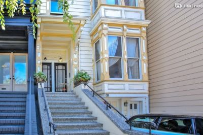 $9999 5 single-family home in Pacific Heights