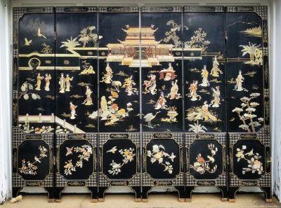 Antique Dealer's Estate Auction -..