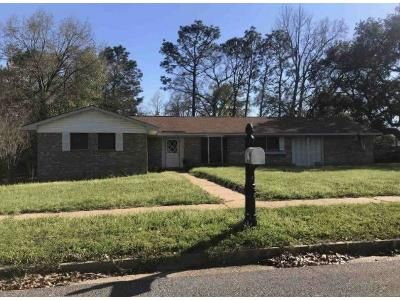 3 Bed 2 Bath Foreclosure Property in Mobile, AL 36693 - Palomino Dr