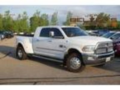 used 2015 RAM 3500 for sale.