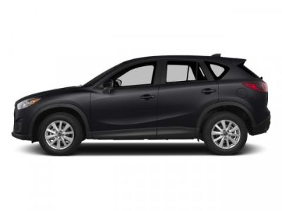 2015 Mazda CX-5 Touring (Meteor Gray Mica)