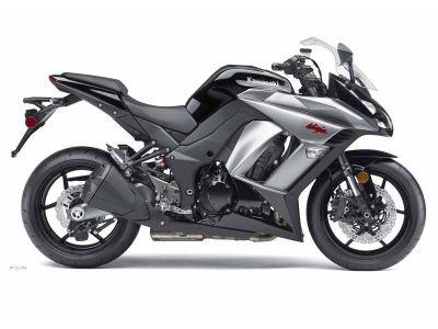 2012 Kawasaki Ninja 1000 Sport Motorcycles Massapequa, NY