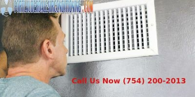 Reboot AC Productivity with AC Repair Fort Lauderdale