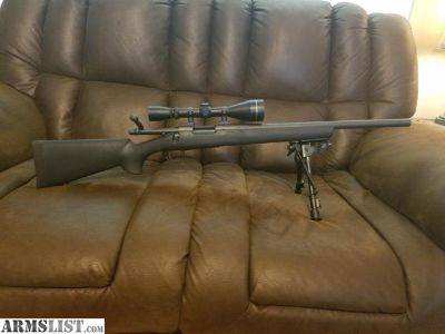 For Sale: Remington 700 SPS 308 Tactical