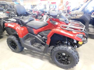 2019 Can-Am Outlander MAX XT 570 ATV Utility Sauk Rapids, MN