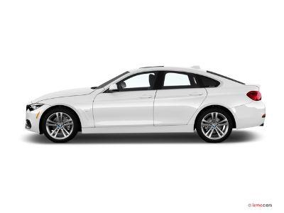 2019 BMW 430 Gran Coupe i xDrive