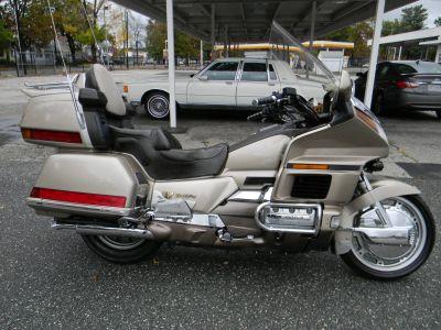 1988 Honda GOLD WING Cruisers Motorcycles Springfield, MA