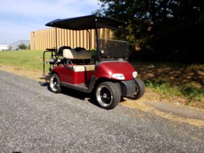 2009 E-Z-Go Freedom RXV - Electric Golf Golf Carts Covington, GA
