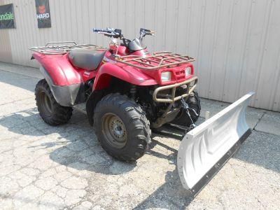 2003 Kawasaki Prairie 360 4x4 Utility ATVs Howell, MI